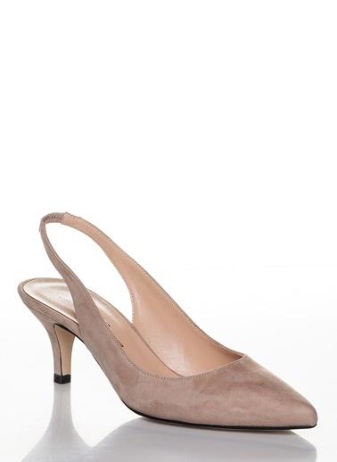 Efem Ayakkabı Bej